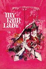 My Fair Lady Movie Poster