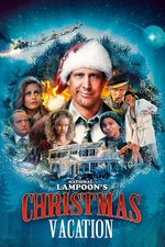 National Lampoon's Christmas Vacation Movie Poster