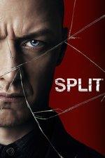 Split Movie Poster