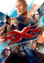 xXx: Return of Xander Cage Movie Poster