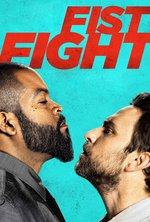 Fist Fight Movie Poster