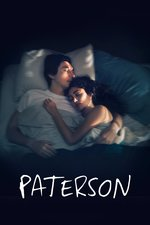 Paterson Movie Poster