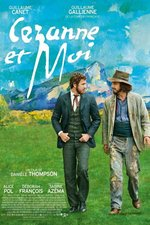 Cézanne et moi (Cezanne and I) Movie Poster