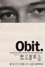 Obit Movie Poster