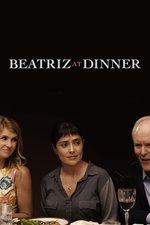 Beatriz at Dinner Movie Poster