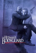 The Hitman's Bodyguard Movie Poster