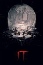 It (2017) Movie Poster