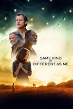 Same Kind of Different as Me Movie Poster