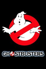 Ghostbusters (1984) Movie Poster