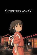 千と千尋の神隠し Spirit Away Movie Poster