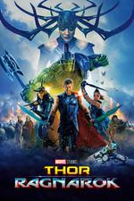 Thor: Ragnarok Movie Poster