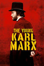 Le jeune Karl Marx    The Young Karl Marx Poster