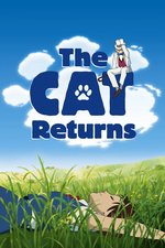 The Cat Returns Poster