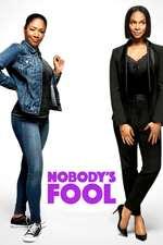 Nobody's Fool Movie Poster