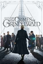 Fantastic Beasts: The Crimes of Grindelwald Movie Poster