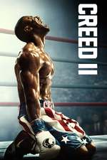 Creed II Poster