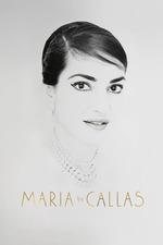 María by Callas Poster