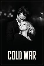 Zimna wojna Movie Poster