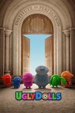 UglyDolls Movie Poster