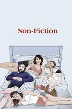 Doubles vies Non-Fiction Movie Poster