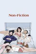 Doubles vies Non-Fiction Poster