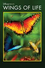 Wings of Life Movie Poster