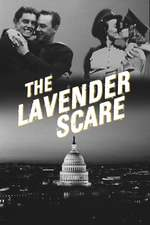 The Lavender Scare Poster