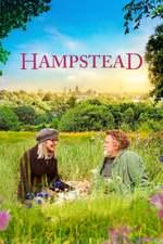 Hampstead Movie Poster